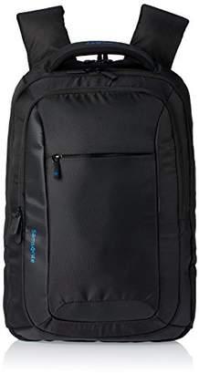 Samsonite (サムソナイト) - [サムソナイト] ビジネスバッグ IKONN アイコン ラップトップ バッグパックII IKONN ノートPC収納 31R*09002 09 ブラック