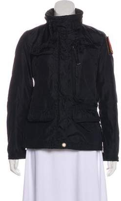 Parajumpers Casual Hooded Jacket