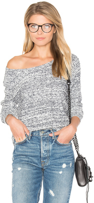 Soft Joie Bini Sweater $188 thestylecure.com