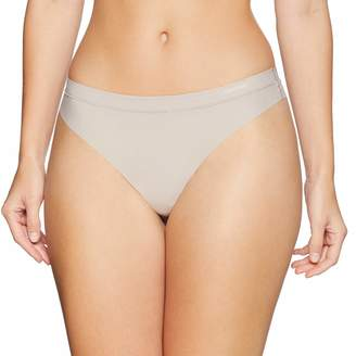Calvin Klein Women's Thong String