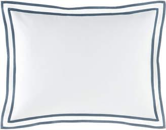 """Lauren Ralph Lauren Spencer Border Pillow, 12"""" x 16"""""""