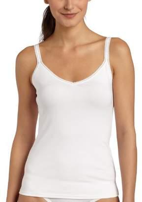 OnGossamer Women's Cabana Reversible Camisole Top