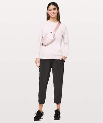 """Lululemon Keep It Classic Crop *Online Only 23"""""""