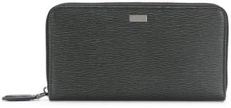 Salvatore Ferragamo zipped wallet