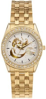 Disney Disney's The Little Mermaid Princess Ariel Women's Crystal Watch