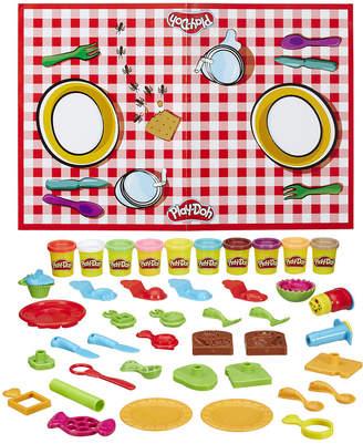 Hasbro Play-Doh Picnic Adventure