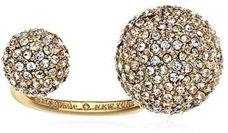 Kate Spade Gold-Tone Ring