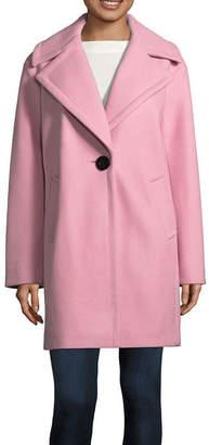 Fleet Street FLEETSTREET COLLECTION Fleetstreet Collection Woven Midweight Topcoat
