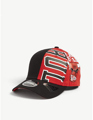 pretty nice df239 ca47f New Era Chicago Bulls 9FIFTY snapback cap