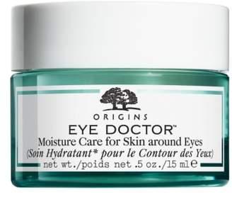 Origins 'Eye Doctor(R)' Moisture Care for Skin Around Eyes