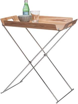 Torre & Tagus Kento Folding Tray Table