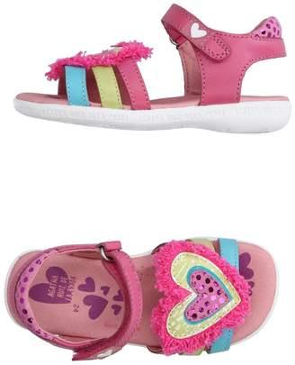Agatha Ruiz De La Prada Sandals - Item 11218174PE