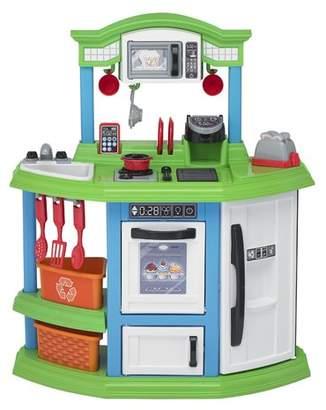 American Plastic Toys 22 Piece Cozy Comfort Kitchen Set
