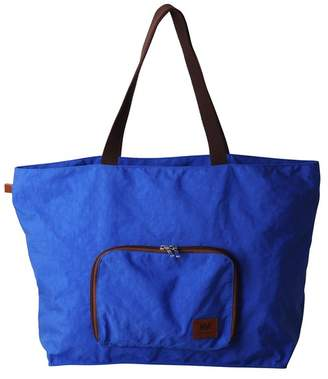 Most Wanted Design by Carlos Souza The Foldable Tote Bag