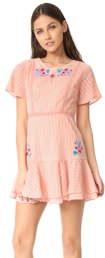 RahiCali Dress