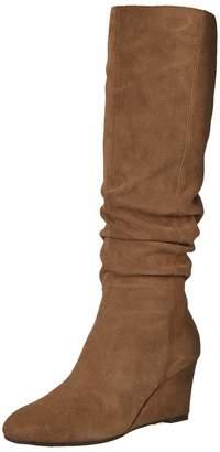 Bettye Muller Concept Women's Karole Fashion Boot Dark tan 9 M US