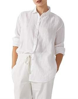 Jag Emily Linen Shirt