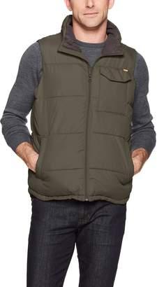 Hawke & Co Men's Downfill puffer Vest