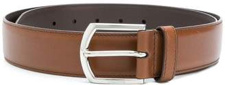 Church's classic buckled belt