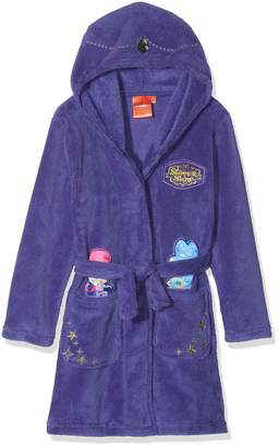 Nickelodeon Girl's Shimmer and Shine Dressing Gown