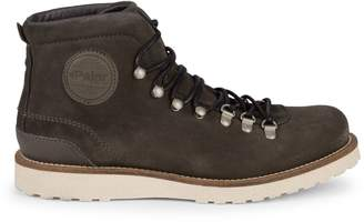 Pajar Larry Suede Hiking Boots