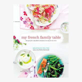 ABC Home My French Family Table by Beatrice Peltre