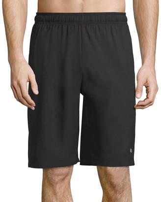 Xersion Mens Moisture Wicking Workout Shorts