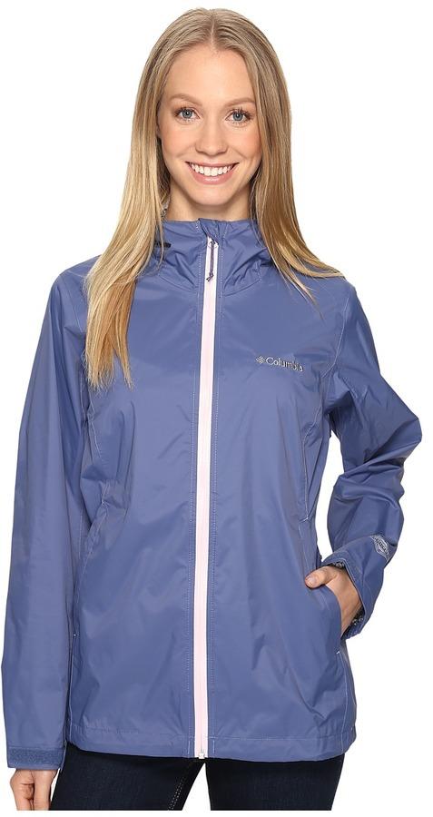 ColumbiaColumbia EvaPOURationTM Jacket