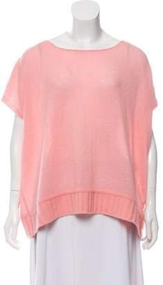 Diane von Furstenberg Oversize Cashmere Sweater