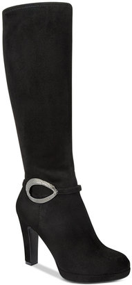 Impo Oriel Tall Boots $105 thestylecure.com
