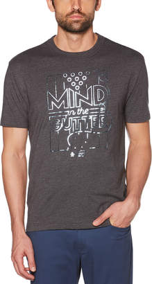 Original Penguin MIND IN THE GUTTER TEE