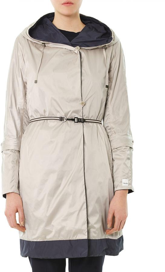 Max Mara 'S Max Light C reversible coat