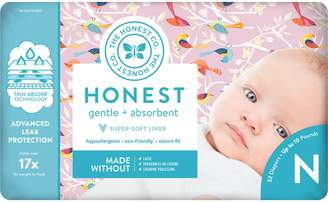 The Honest Company Feathered Friends Diapers