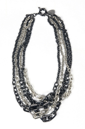 Giles & Brother Chain Link Necklace