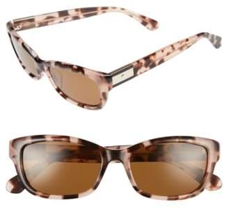 Kate Spade marilee 53mm Polarized Sunglasses