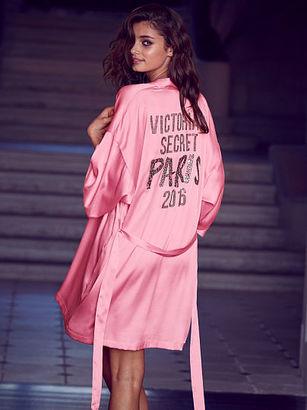 Victorias Secret Fashion Show Wrap $148 thestylecure.com