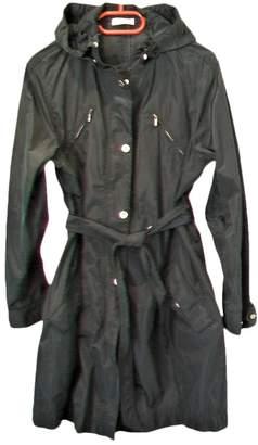 Laurèl Navy Coat for Women
