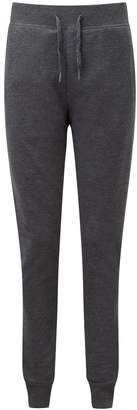 Russell Athletic Russell Womens/Ladies HD Jogging Bottoms (XL)