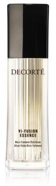Decorte Vi-Fusion Essence Micro-Treatment Fluid Serum/2.5 oz. $180 thestylecure.com