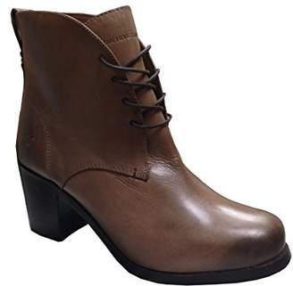 Frye Women's Kendall-SFG Chukka Boot