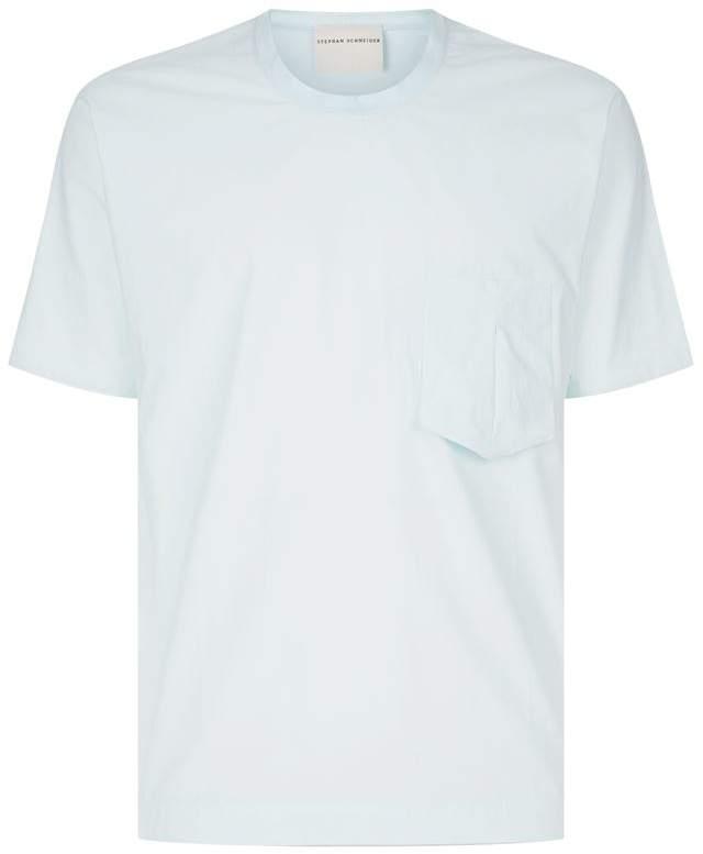 Folded Pocket T-Shirt