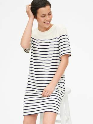 51287fd1d6 Gap Blue Striped Dresses - ShopStyle
