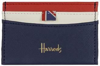 Harrods Union Jack Cardholder