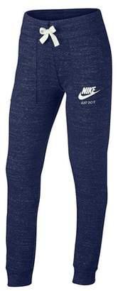 Nike Girl's Vintage Sportswear Pants
