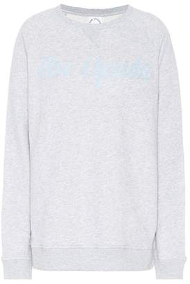 The Upside St Tropez cotton sweatshirt