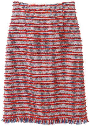 The Virgnia (ザ ヴァージニア) - ザ ヴァージニア サマーツイードタイトスカート
