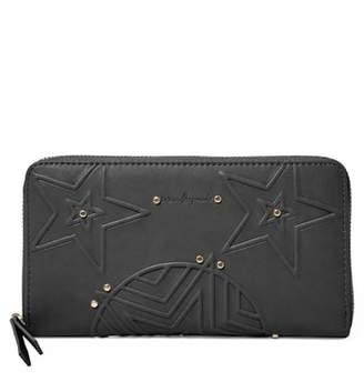 Urban Originals Cosmic Vegan Leather Wallet