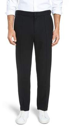Rag & Bone Sector Slim Fit Wool Jersey Pants