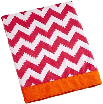 Jonathan Adler Party Elephant Blanket