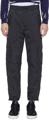 D.TT.K Zip cuff cargo pants